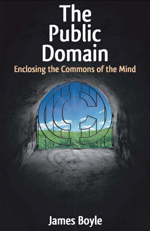The Public Domain cover